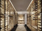 rendering-Forest-Hill-Private-Residences-Exclusive-Wine-Collection