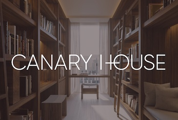Canary House Condos in Toronto