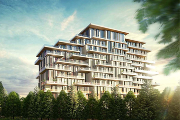 Royal Orchard and Bayview Condos Markham