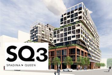SQ3 Condos Toronto