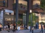 rendering-39-67-dunlop-street-condos-streetscape
