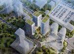 rendering-abeja-district-condos-aerial-day