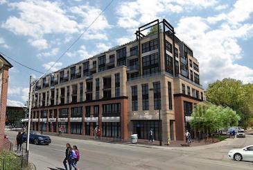 Gerrard Street East Condos