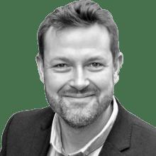 Oliver Craven Sales Representative