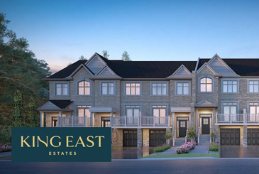 King East Estates by Plaza Corp
