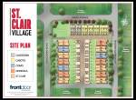rendering-St-Clair-Village-Site-Plan
