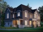 rendering-king-east-estates-detached-home-exterior-night