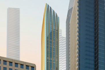 372 Yonge Condos at Yonge St and Gerrard St W in Toronto
