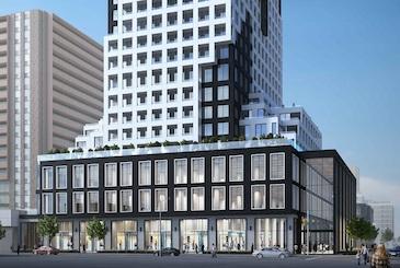 334 Bloor Street West Condos by Starbank Development