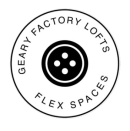 Geary Factory Lofts Flex Spaces