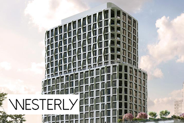 Westerly Condos by Tridel in Etobicoke.