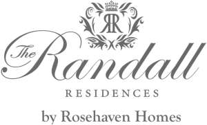 The Randall Residences by Rosehaven Homes
