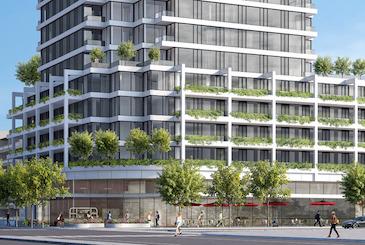 4926 Bathurst Street Condos by Portal Developments in Toronto