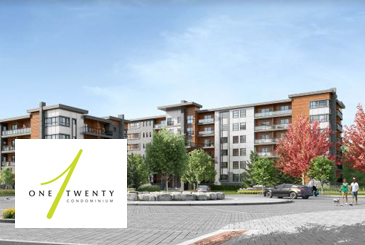 One Twenty Condos by Mountainview Building Group