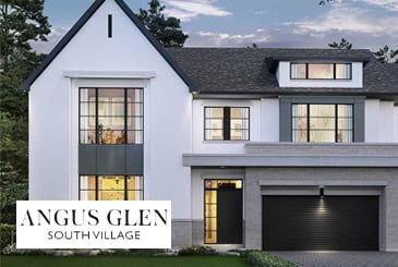 Angus Glen South Village Singles and Towns in Markham