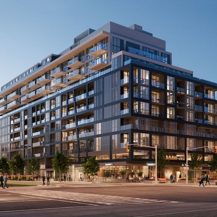 Bayview at The Village Toronto