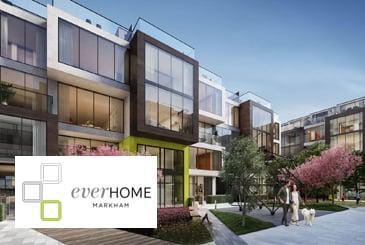 EverHome Condos in Markham