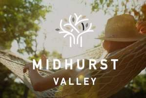 Midhurst Valley Homes in Springwater by Brookfield, Countrywide, Geranium and Sundance