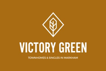 Victory Green Townhomes & Singles in Markham by Fulton Group