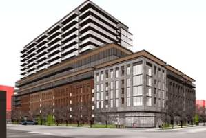 Arte Condos in Mississauga by EMBLEM