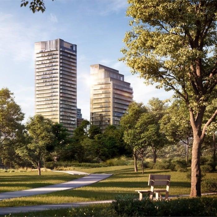Untitled Toronto Condominiums