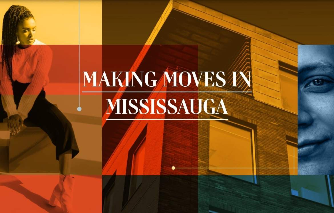 The Nine Towns Making Moves in Mississauga