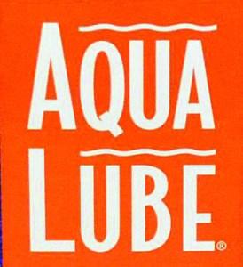 AquaLube logo