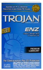 Do Trojan Condoms Come In Different Sizes