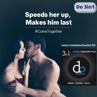 Do Timing Dotted Ribbed Condoms Online in Pakistan