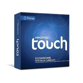 Touch Delay Condoms – Timing Condoms Online Pakistan