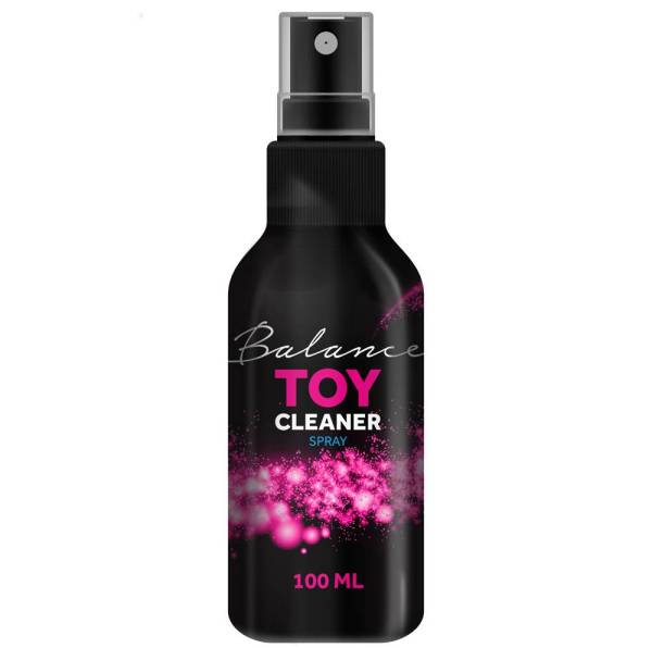 Balance ToyCleaner Spray - 100ml