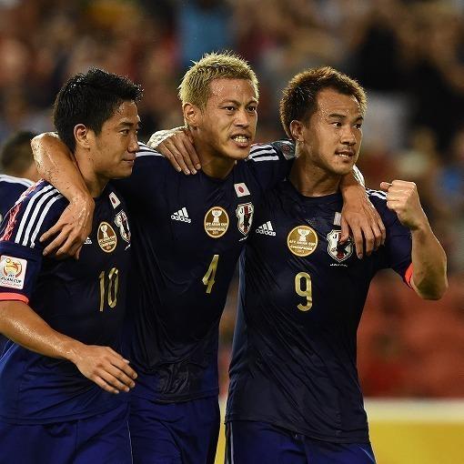 【ロシアワールドカップ2018】複雑な日本代表に対する思い