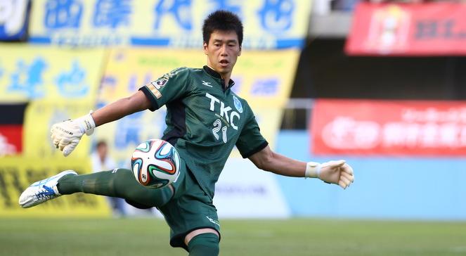 【2019新加入】GK 鈴木智幸(松本山雅FCより完全移籍)