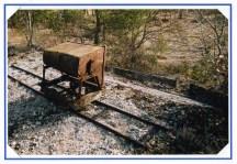 Condorcet : chariot des mines