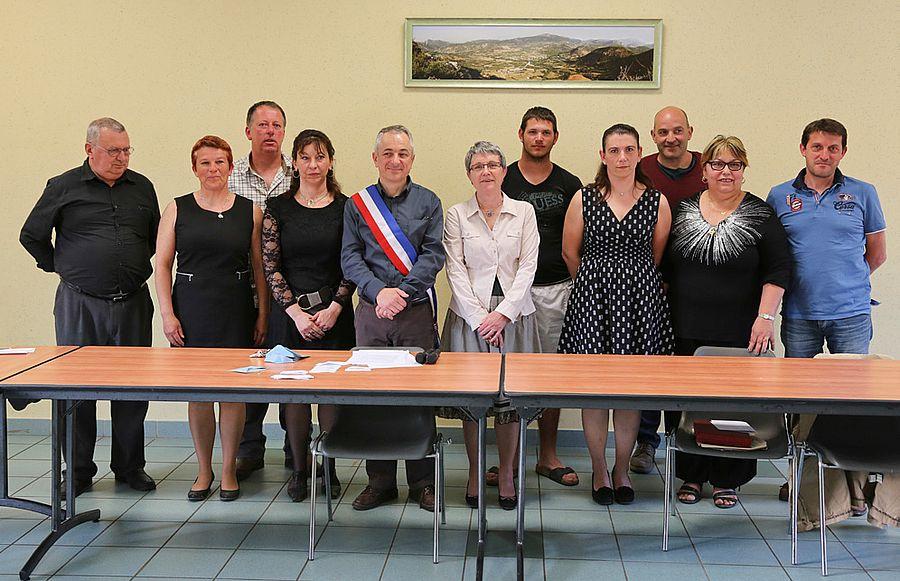 Conseil Municipal du 28 Juillet 2017