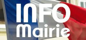 Accueil Mairie Fermé