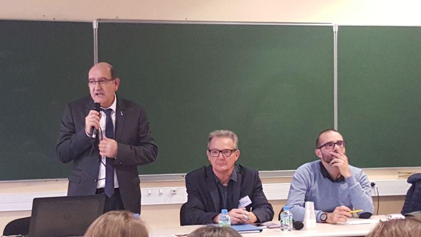 Ferreira, Miele, Le Bras