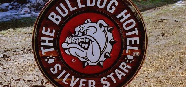 The Bulldog Hotel