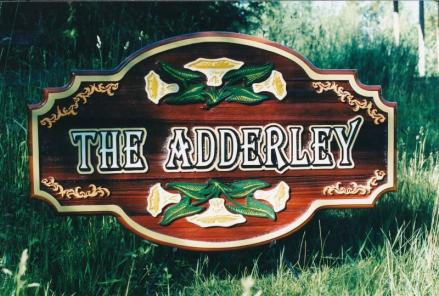 the-adderley