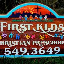 first-kids-christian-school