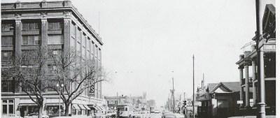 3000 Farnam - March 1953