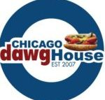 Chicago Dawg House Logo