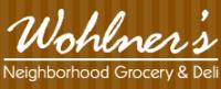 Wohlner's Logo