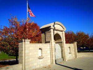 Turner Park Memorial