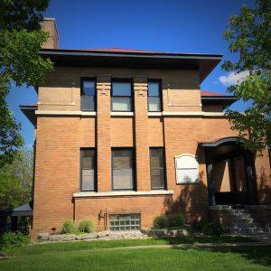 Midtown Omaha Neighborhood Homes 1