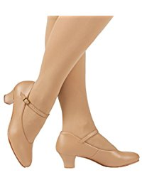 Practical Dance Shoes - Ballroom Dancing Midtown Omaha