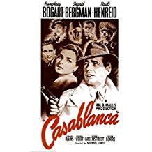Monday Night Movies at Turner Park - Midtown Crossing - Casablanca - July 24