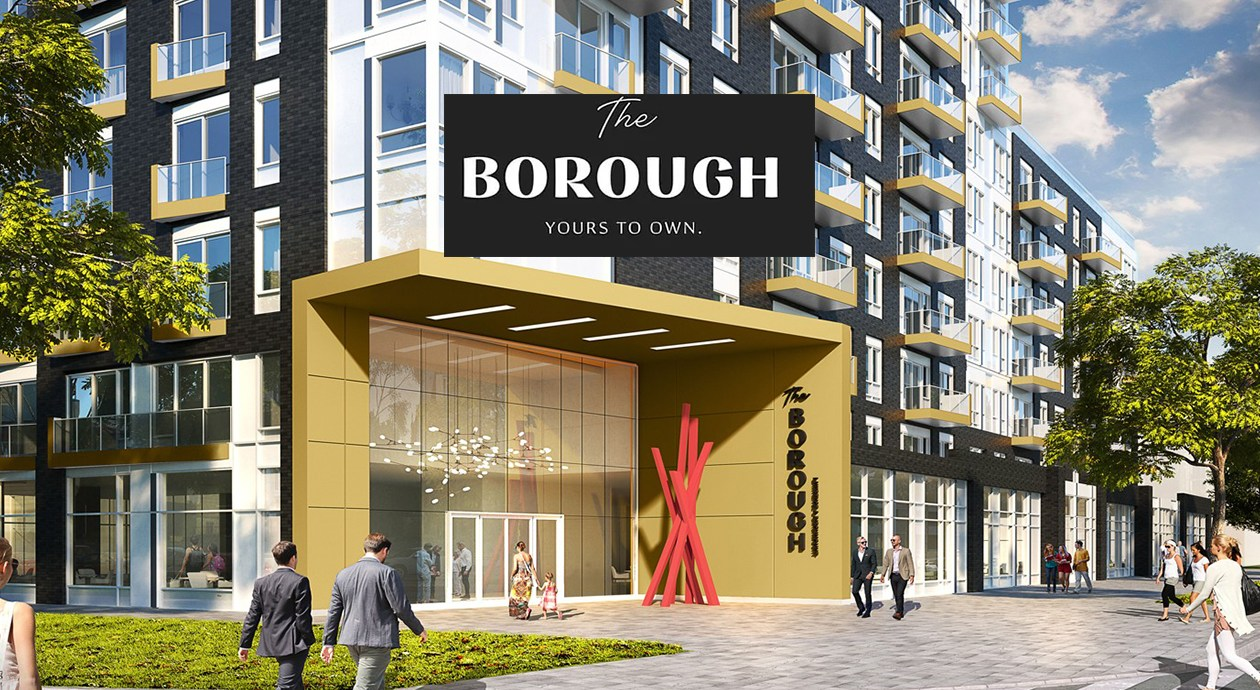 the borough feature