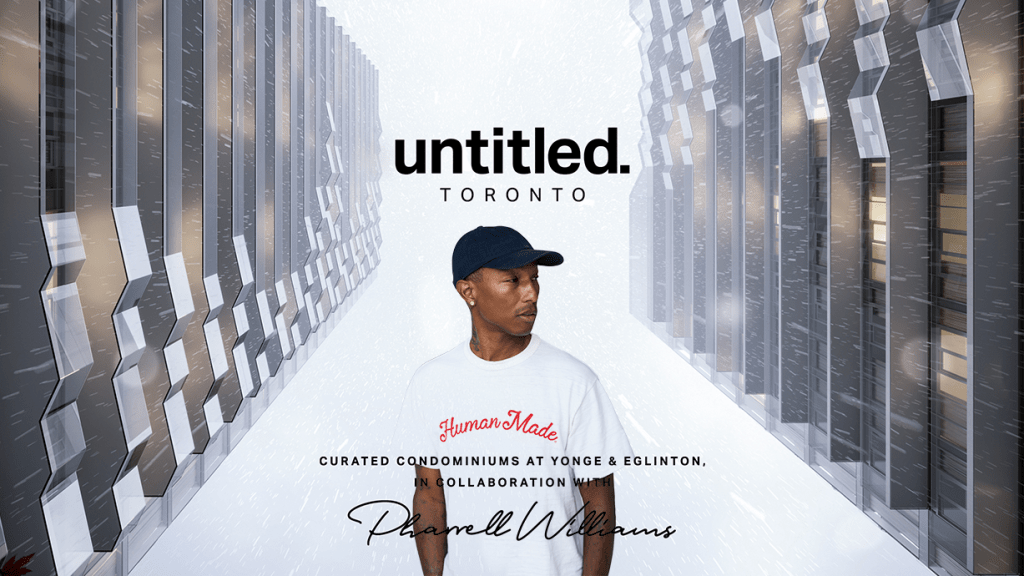untitled toronto feature