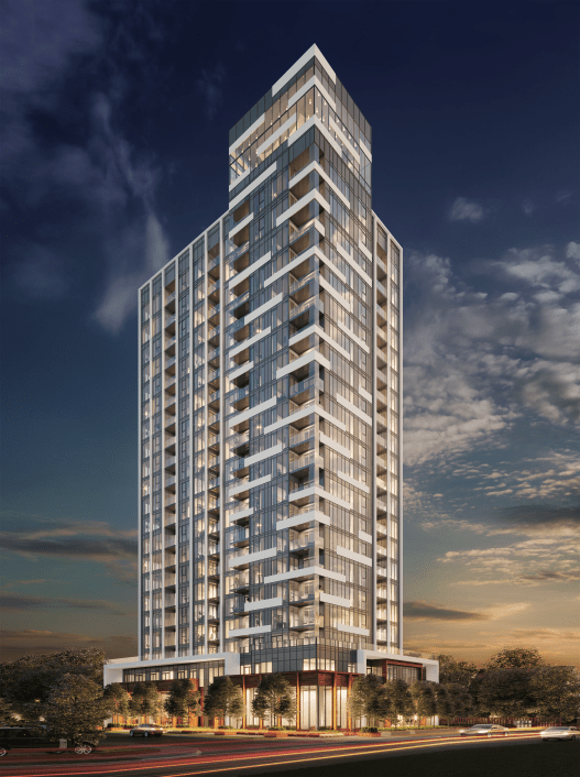 illumina condo render external